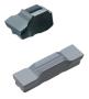 槽加工车削刀具GY系列 追加铝合金加工用GL断屑槽 追加GY/GW系列半成品刀片